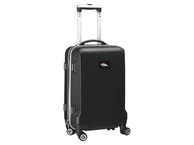 Denver Broncos Mojo Luggage Carry-On  21in Hardcase Spinner