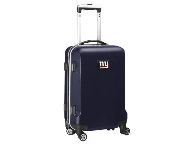 New York Giants Mojo Luggage Carry-On  21in Hardcase Spinner