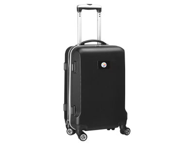 Pittsburgh Steelers Mojo Luggage Carry-On  21in Hardcase Spinner