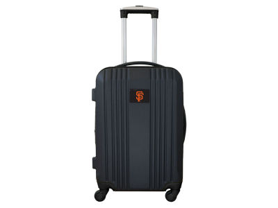 San Francisco Giants Luggage Carry-on 21in Hardcase Two-Tone Spinner V