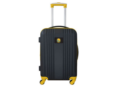 Golden State Warriors Luggage Carry-on 21in Hardcase Two-Tone Spinner V