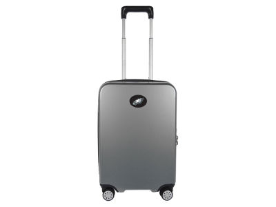 Philadelphia Eagles Luggage Carry-on 22in Hardcase Spinner