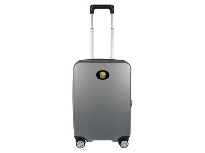 Golden State Warriors Mojo Luggage Carry-on 22in Hardcase Spinner