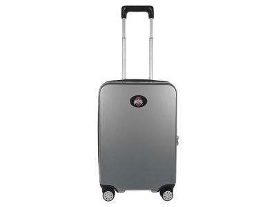 Ohio State Buckeyes Mojo Luggage Carry-on 22in Hardcase Spinner
