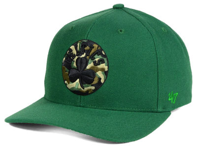 Boston Celtics '47 NBA Camfill '47 MVP Cap