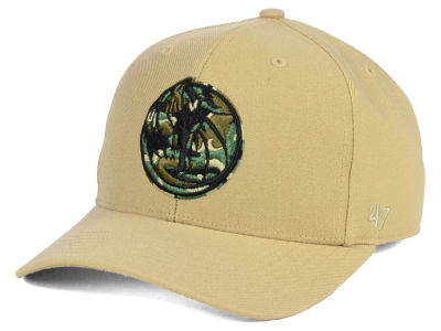 Dallas Mavericks '47 NBA Camfill '47 MVP Cap