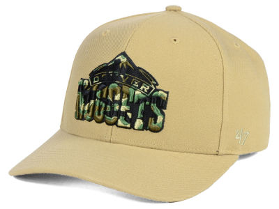 Denver Nuggets '47 NBA Camfill '47 MVP Cap