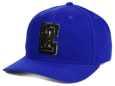 Los Angeles Clippers '47 NBA Camfill '47 MVP Cap