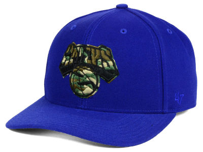 New York Knicks '47 NBA Camfill '47 MVP Cap