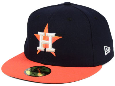 Houston Astros Carlos Correa New Era MLB AC Multi Player Embroidigraph Cap