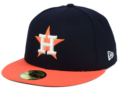 Houston Astros Jose Altuve New Era MLB AC Multi Player Embroidigraph Cap