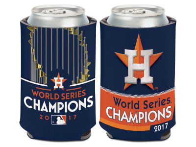 Houston Astros Event Can Coozie