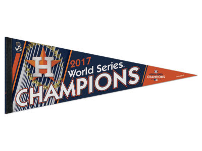 Houston Astros 12x30 Event Premium Pennant