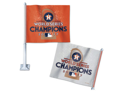 Houston Astros Event Car Flag