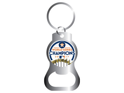 Houston Astros Event Bottle Opener Keychain
