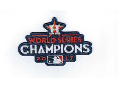 Houston Astros Patch-Event