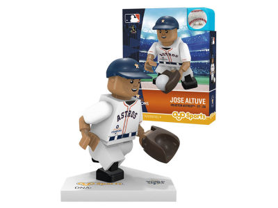 Houston Astros Jose Altuve OYO Figure - WS Champ