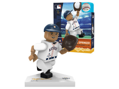 Houston Astros George Springer OYO Figure - WS Champ
