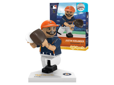 Houston Astros Justin Verlander OYO Figure - WS Champ