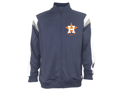 Houston Astros 2017 MLB Men's World Series Track Jacket