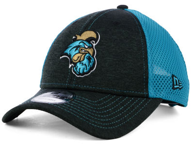 Coastal Carolina Chanticleers New Era NCAA Shadow Turn 9FORTY Cap