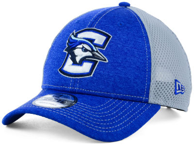 Creighton Blue Jays New Era NCAA Shadow Turn 9FORTY Cap
