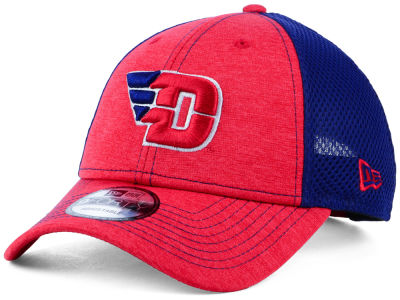 Dayton Flyers New Era NCAA Shadow Turn 9FORTY Cap