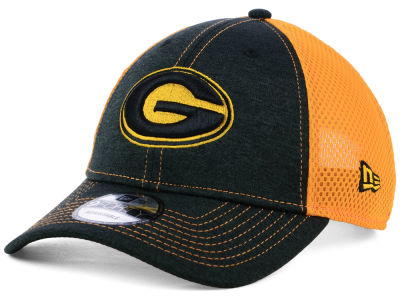 Grambling Tigers New Era NCAA Shadow Turn 9FORTY Cap