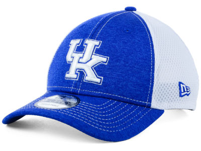 Kentucky Wildcats New Era NCAA Shadow Turn 9FORTY Cap