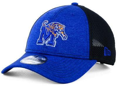 Memphis Tigers New Era NCAA Shadow Turn 9FORTY Cap