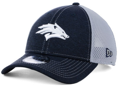 Nevada Wolf Pack New Era NCAA Shadow Turn 9FORTY Cap