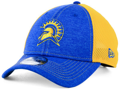 San Jose State Spartans New Era NCAA Shadow Turn 9FORTY Cap