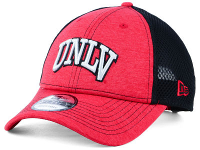 UNLV Runnin Rebels New Era NCAA Shadow Turn 9FORTY Cap