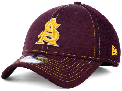 Arizona State Sun Devils New Era NCAA Classic Shade Neo 39THIRTY Cap