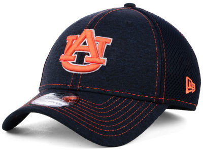 Auburn Tigers New Era NCAA Classic Shade Neo 39THIRTY Cap