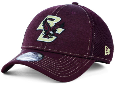 Boston College Eagles New Era NCAA Classic Shade Neo 39THIRTY Cap
