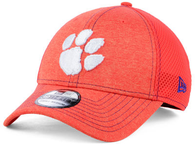 finest selection 00f51 a10c5 Clemson Tigers New Era NCAA Classic Shade Neo 39THIRTY Cap