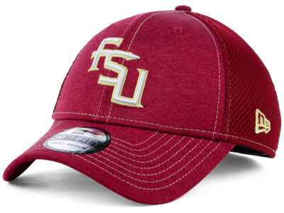 Florida State Seminoles New Era NCAA Classic Shade Neo 39THIRTY Cap