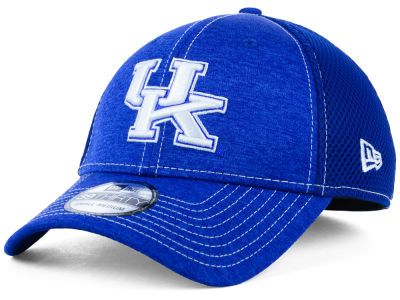 Kentucky Wildcats New Era NCAA Classic Shade Neo 39THIRTY Cap