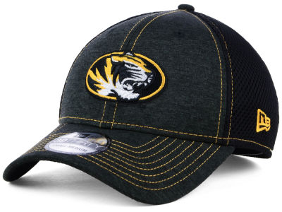 Missouri Tigers New Era NCAA Classic Shade Neo 39THIRTY Cap