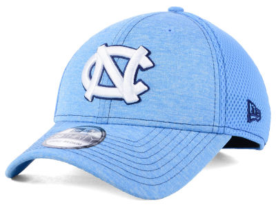 North Carolina Tar Heels New Era NCAA Classic Shade Neo 39THIRTY Cap