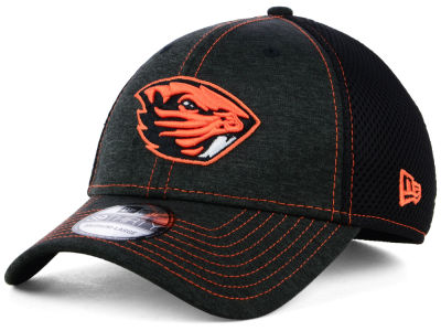 Oregon State Beavers New Era NCAA Classic Shade Neo 39THIRTY Cap