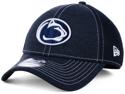 Penn State Nittany Lions New Era NCAA Classic Shade Neo 39THIRTY Cap