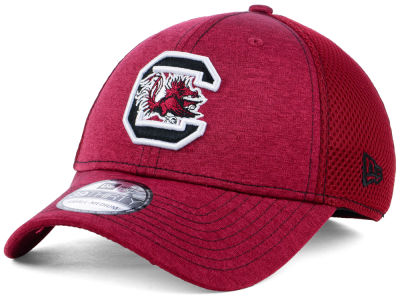 South Carolina Gamecocks New Era NCAA Classic Shade Neo 39THIRTY Cap
