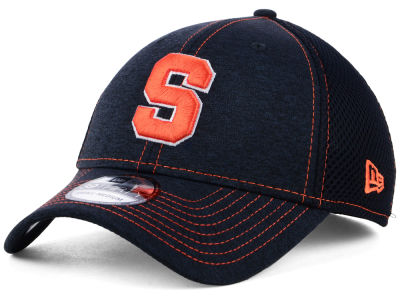 Syracuse Orange New Era NCAA Classic Shade Neo 39THIRTY Cap