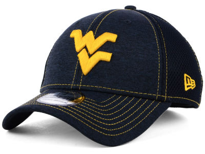 West Virginia Mountaineers New Era NCAA Classic Shade Neo 39THIRTY Cap