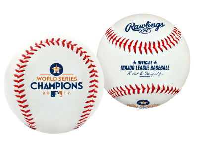 Houston Astros The Original Team Event Logo Baseball