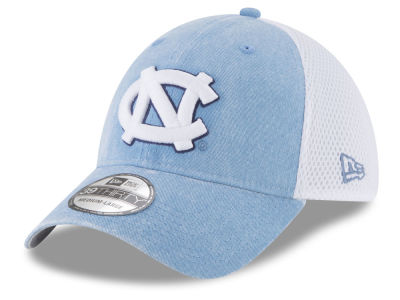 North Carolina Tar Heels New Era NCAA Washed Neo 39THIRTY Cap