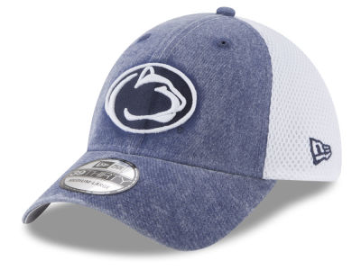 Penn State Nittany Lions New Era NCAA Washed Neo 39THIRTY Cap