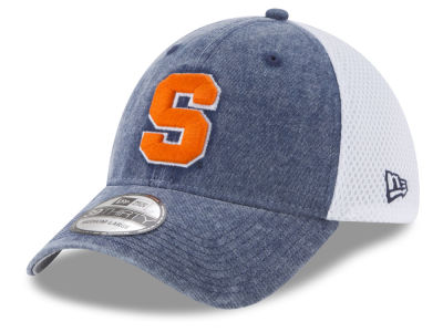 Syracuse Orange New Era NCAA Washed Neo 39THIRTY Cap